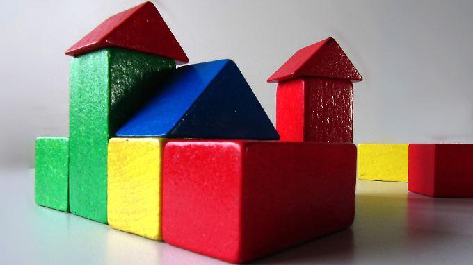 Viele Offene Immobilienfonds sind in Liquiditätsnöte geraten.