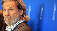 Jeff Bridges ist und bleibt einzigartig.