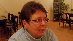 Rosmarie Poldrack ist Ärztin und Mitglied des Kernenergiebeirats der Landesregierung von Mecklenburg-Vorpommern.