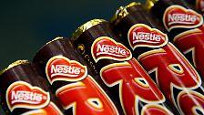 Die Markenwelt des Nahrungsriesen: Nestlé inside