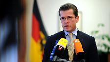 Plagiatsaffäre kostet den Posten: Karl-Theodor zu Guttenberg gibt auf