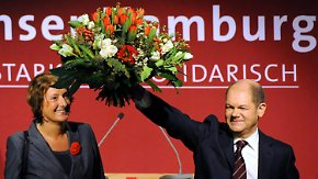 Bürgerschaftswahl in Hamburg: SPD gelingt fulminanter Sieg