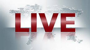 Rund um die Uhr: n-tv im Livestream