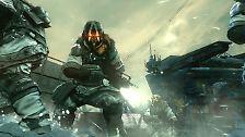 """Bombastisches Actionspiel: """"Killzone 3"""" schießt an die Spitze"""