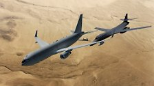 """Pentagon vergibt """"Jahrhundertauftrag"""": EADS unterliegt Boeing"""