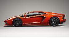 Die Neuheiten des Genfer Autosalons: Von flott bis sparsam