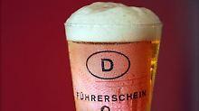 Helau hinterm Steuer?: Vorsicht vor Restalkohol!