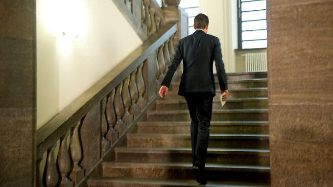 Potenzielle Kandidaten: Nachfolger für Guttenberg gesucht