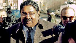 Insider-Skandal an der Wall Street: Prozess gegen Rajaratnam eröffnet