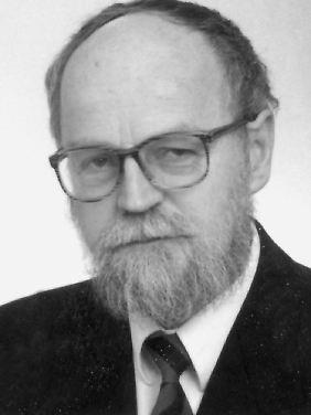 Der Physiker Sebastian Pflugbeil ist Präsident der Gesellschaft für Strahlenschutz.