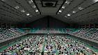 Vom Erdbeben zur Atomkatastrophe: Die Woche des Schreckens in Japan