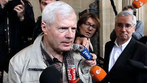Mutmaßlicher Mörder verschleppt: Kalinka-Prozess wird zum Politikum