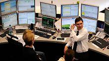 Der Börsen-Tag: Der Dax kehrt zurück in den 13.000er-Club