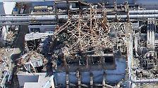 Fukushima und Tsunami-Region: Japans Tragödie in HD