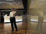 Der Börsen-Tag: Dax geht nahezu unverändert aus dem Handel