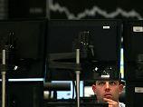 Der Börsen-Tag: Mysteriöse Verkäufe kosten Dax massiv Punkte