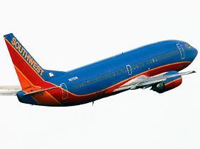Das Image der 737 hat durch den Vorfeld bei Southwest einige Kratzer abgekriegt.
