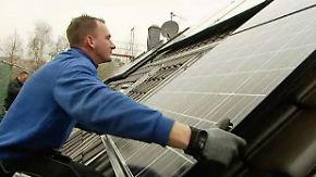 n-tv Ratgeber: Geld sparen mit Photovoltaik