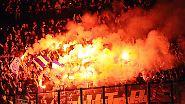 Furioser Torrausch im San Siro: Schalke spielt Inter an die Wand