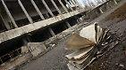 Bilderserie: Die verlorenen Orte rund um Tschernobyl