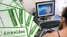 PCs im häuslichen Arbeitszimmer bleiben gebührenfrei, wenn schon für andere Geräte im Haus bezahlt wird.