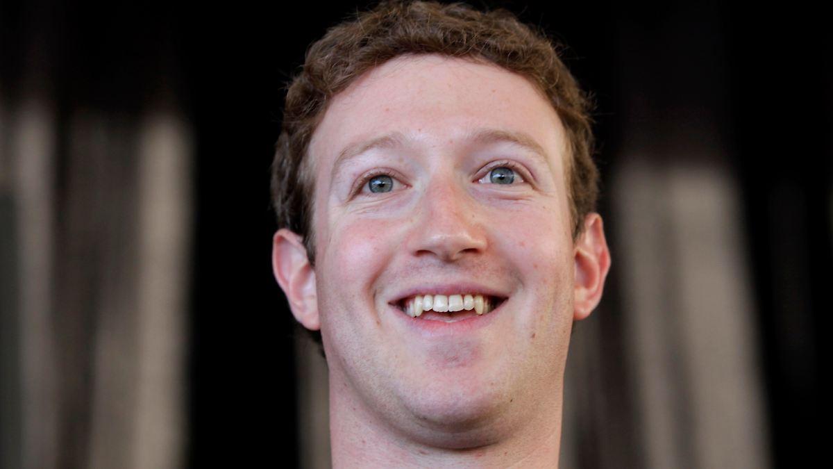Facebook Gründung