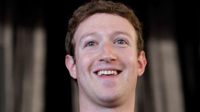 Streit um Facebook-Gründung: Happy End für Zuckerberg