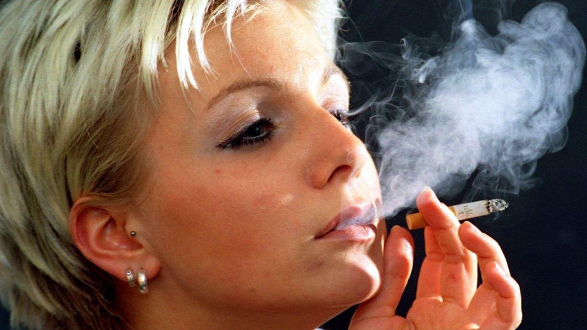 Rauchende frauen kennenlernen