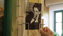 Lorca zählt zu den bedeutendsten spanischen Autoren des 20. Jahrhunderts. Er wurde nur 38 Jahre alt.