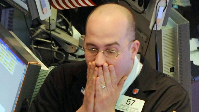 Harter Schlag für USA: S&P legt Finger in die Wunde