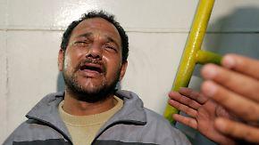 Keine Bodentruppen: Hoffnung in Misrata schwindet