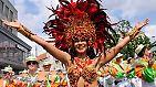 Samba, Salsa, Heimatklänge: Karneval der Kulturen in Berlin