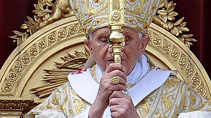 Video: Papst verurteilt Gewalt in aller Welt