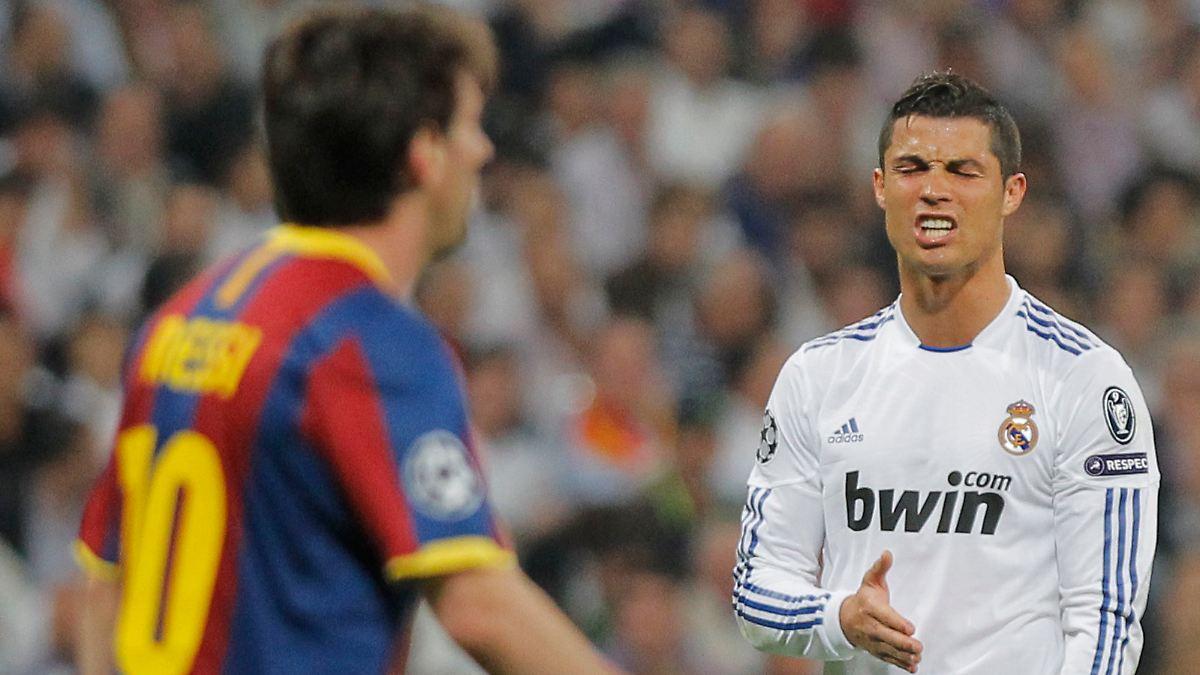 wann spielt barcelona gegen real madrid