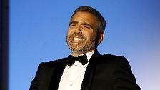 Der Star, dem die Frauen vertrauen: George Clooney wird 50