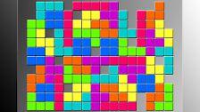 Klötzchenbildung: 25 Jahre Tetris