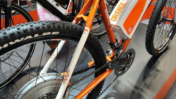 n-tv Ratgeber: Pedelec: Fahrrad mit Hilfsmotor