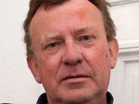 Die Billigung eines Tötungsdelikts ist nicht hinnehmbar, meint Richter Heinz Uthmann.