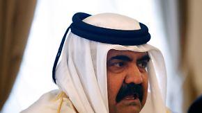 Staatsfonds Katar: Verhandlungen über Porsche-Einstieg