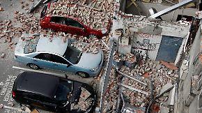 Tiefrote Zahlen zum Jahresbeginn: Naturkatastrophen belasten Munich Re