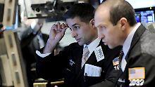 Staunen über Microsoft: US-Börsen ziehen weiter an