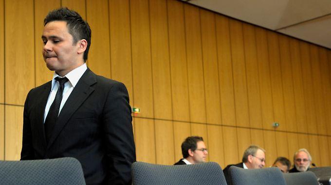 Fußball-Manipulation: Wettpate Sapina zu Haftstrafe verurteilt