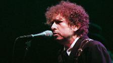 Die vielen Gesichter des Bob Dylan: Literaturnobelpreis für den rastlosen Wanderer