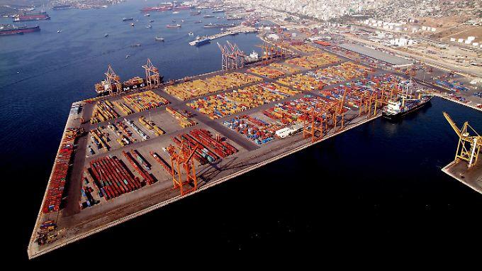 Privatisierung von Staatsbesitz: Griechenland will Kasse machen