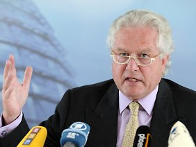Kurt Lauk, Präsident des CDU-Wirtschaftsrats, will zunächst Klarheit über das künftige Energiekonzept Deutschlands.