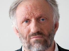 Hans-Josef Allelein: Schlimmer wird's nimmer.