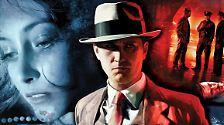 Videospiel mit Gesichtskontrolle: L.A. Noire ist großes Kino