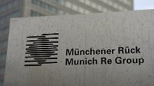 Der Sex-Skandal bei der Hamburg-Mannheimer beschmutzt auch das Image der Munich Re.