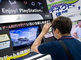 Erst das Playstation-Netzwerk, jetzt die Server der US-Filmrechtetochter?