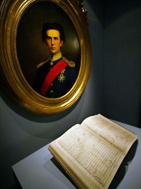 Ludwig II. ist zu verdanken, dass Bayern eine Sonderrolle in Kaiserreich behalten konnte.